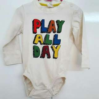 H&M PLAY ALL DAY baby Jumper