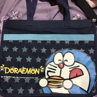 👍可愛小叮噹手提包