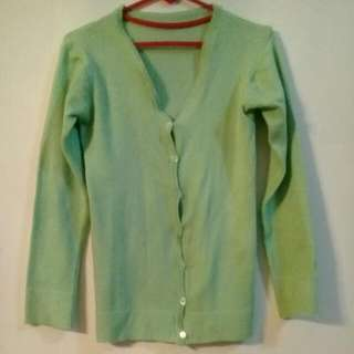 Cardigan All Size
