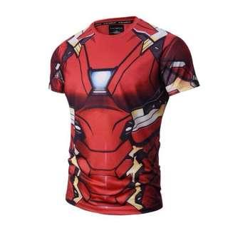 🕴Cool Super Hero Shirt💯🔱