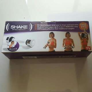 Aibi Shake Weight - For Female