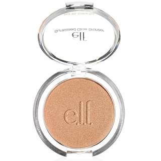 E.L.F Cosmetics Australia Sunkissed Glow Bronzer