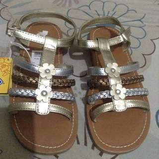 Bnew Smartfit By Payless Sandals For Kids