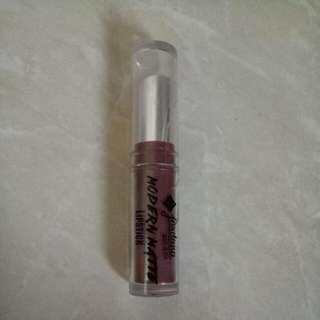 Jordana Modern Matte Lipstick Shade 13 Whisper