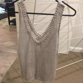 Knit Singlet