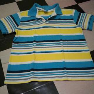 MSE Polo Shirt (7-10 Yrs Old)