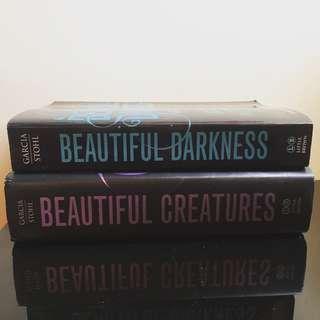 Beautiful Creatures + Beautiful Darkness Bundle