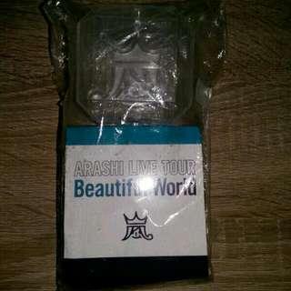 Arashi Beautiful World Tour 2011 Penlight