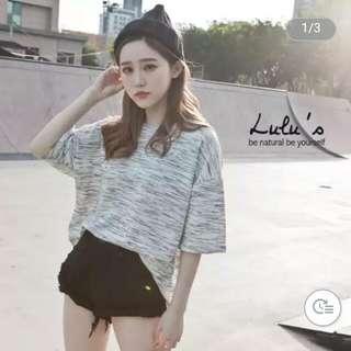 Lulus 上衣