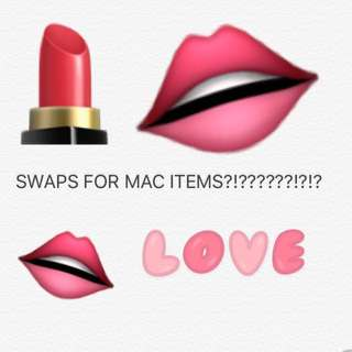 SWAP FOR MAC