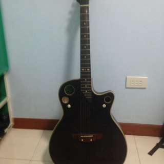 Small Guitar
