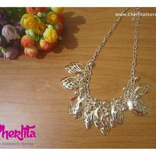 Kalung Fashion Cantik Murah