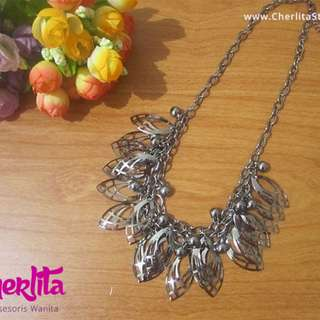 Kalung Cantik Fashion Modis