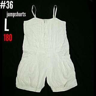 Jumpshorts