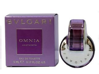 Parfum Bvlgari Miniatur Omnia