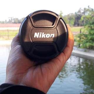 Lensa Nikkor 70-300