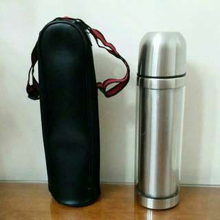 BN SIMPLY CHIC Thermal Flask (with Carrier)