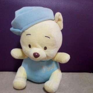 Baby Pooh Original Disney