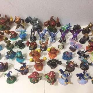 Preloved Skylanders For Sell