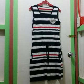 Unbranded Sporty Dress