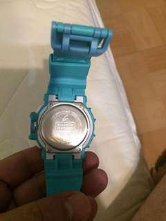 Gshock GA-400A Authentic Preloved watch