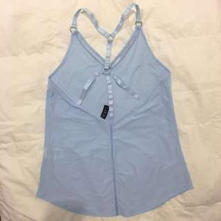 Cotton On Strappy Back Tank