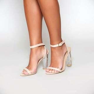 BILLINI Fifi Heels size 5 / 6