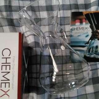 Chemex 8-cup Glass Handle
