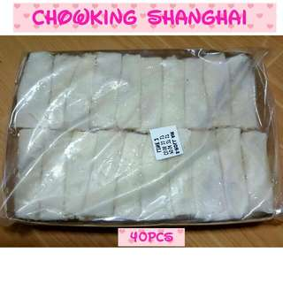 Chowking Shanghai