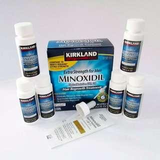 Minoxidil 5% - 1 Bottle