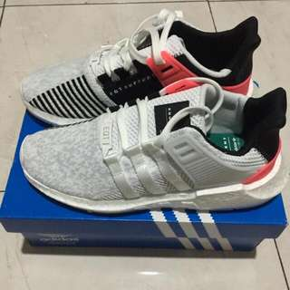 Adidas EQT Support BOOST White