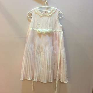 🚚 Anny Princess 無袖洋裝