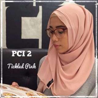 Raia Hiijab Instan - PCI 2