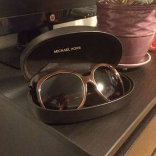 GENUINE/REAL Michael Kors Sunglasses