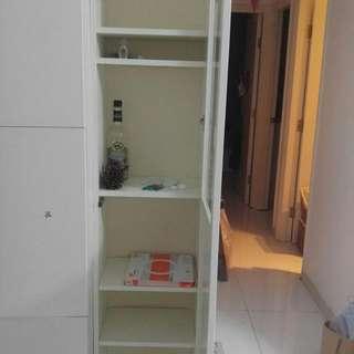 Ikea 書櫃