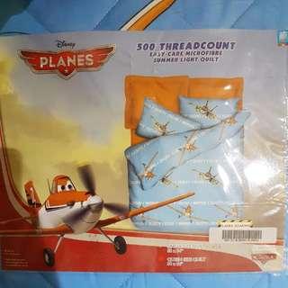 Disney Planes Queen Size Quilt