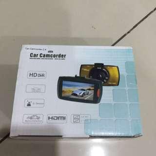Car-Camcorder 2.4