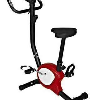 Stationary Belt Bike