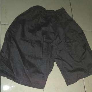 Celana Boxer Cewek