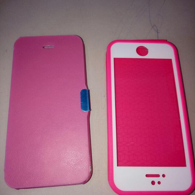 2 IPhone 5c Cover