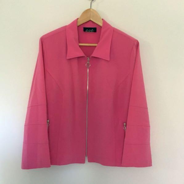 80s Spring Jacket