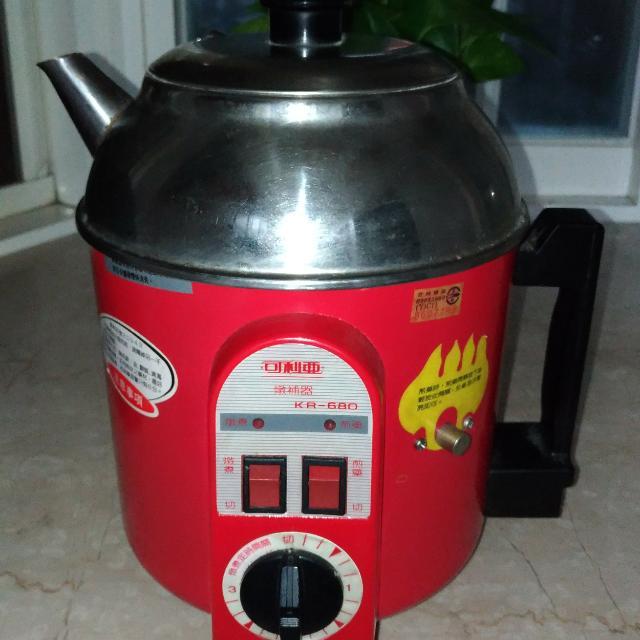 不繡鋼藥壺燉煮壺
