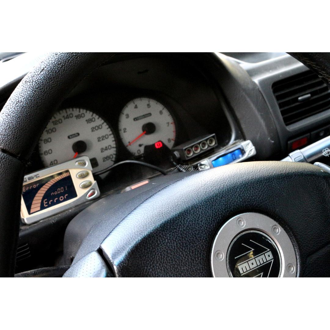 代客尋車 / 客製化改裝服務 //2001年 Subaru Impreza GC8 寬體鯊 5號渦輪