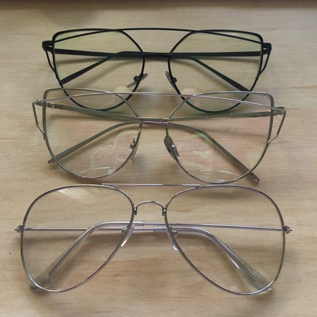 💖 Brand New Glasses Frame Bundle