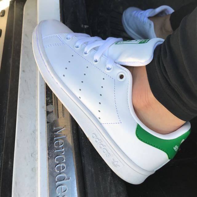 Adidas Stan Smith Running Shoes