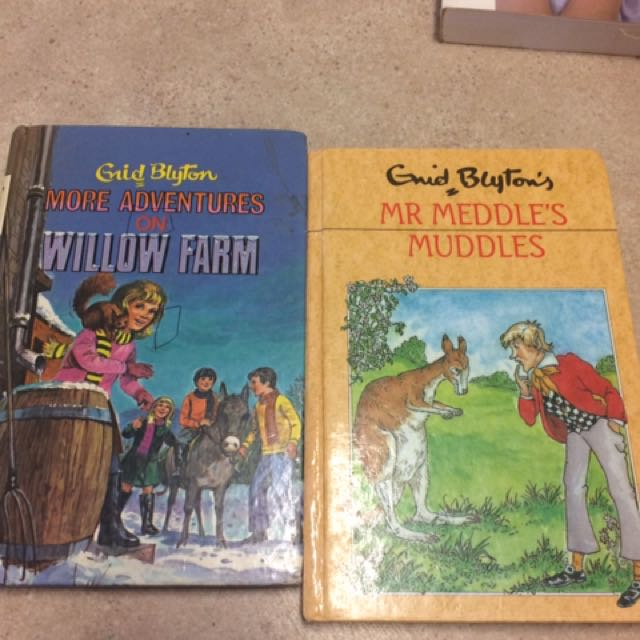 Adults And Childrens Books