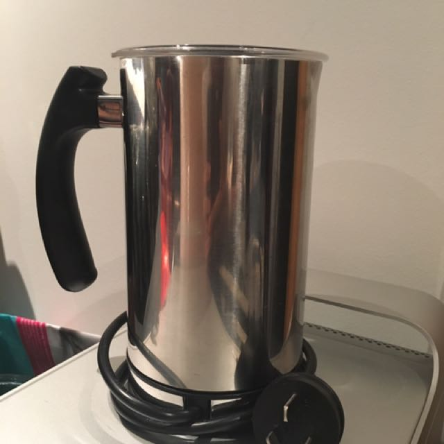 Aldi Milk Frother