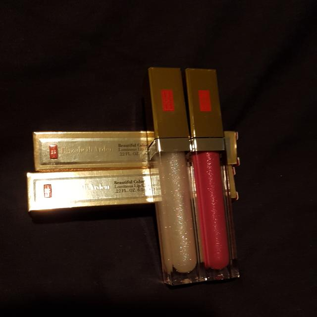 Authentic ELizabeth Arden LipGloss