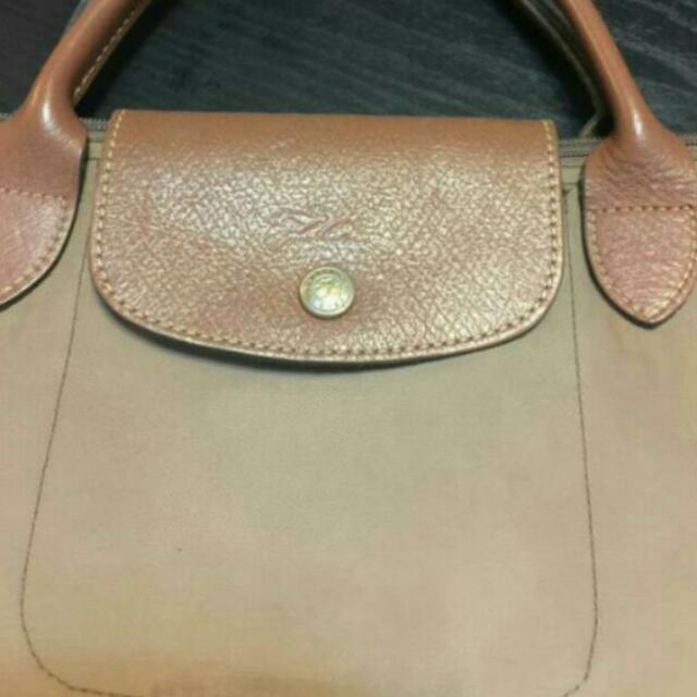Repriced!!Authentic Longchamp