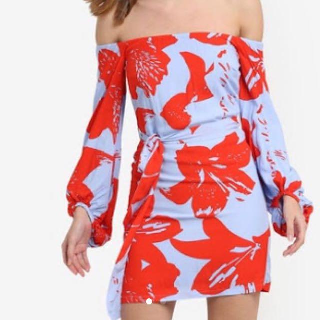 Bardot Camilla Dress SIZE 10